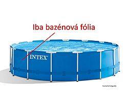 Náhradná fólia pre bazén Florida 4,57 x 1,07 m