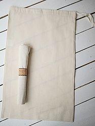 Nákupné vrecko z bavlny 30x40cm