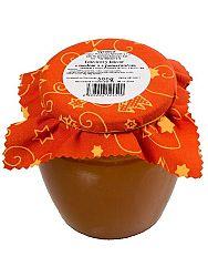 Natur Products tekvicový lekvár s pomarančom a medom  500g