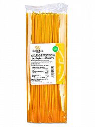 NATURAL JIHLAVA Kukuričné cestoviny - špagety 500g
