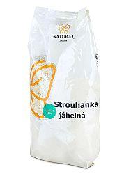 NATURAL JIHLAVA Strúhanka pšenová 200g