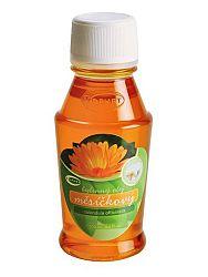 Nechtíkový bylinný olej 0,1l