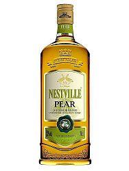 Nestville Pear liqueur blended 35% 0,7L