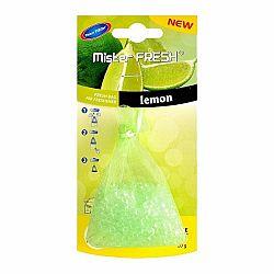 Osviežovač vzduchu Fresh bag, citrón