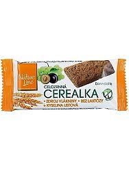 Pečivárne liptovský hrádok cerealka celozrnná 30g