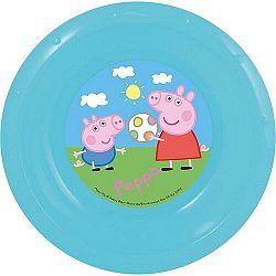 Plastová miska Peppa Pig pr. 16,5 cm