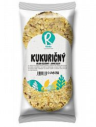 Ravita chlebík kukuričný jemne solený 75g