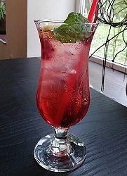 Sada pohárov na koktail Fiesta 460 ml, 3 ks