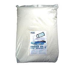 Soľ morská 25kg