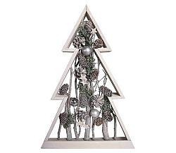 Stromček dekoratívny 45 cm