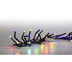 Svetelná reťaz 100 LED- farebná