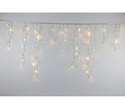 Svetelný záves 160 LED