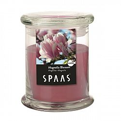 Sviečka Spaas Magnolia Blossom 90x110