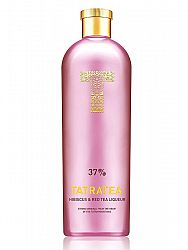 TATRATEA hibiscus red tea 37% 0,7l