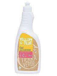 Tierra Verde gél na riad s citrónovou silicou - fľaša 750ml