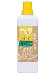 Tierra Verde leštidlo - oplach do umývačky riadu - fľaša 1L