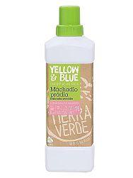 Tierra Verde plákadlo prádla s levanduľovým extraktom - fľaša 1L