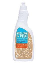 Tierra Verde pomarančový odmastňovač koncentrát - fľaša 750ml