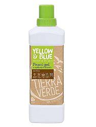 Tierra Verde prací gél na vlnu - fľaša 1L