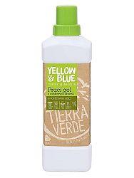 Tierra Verde prací gél s vavrínovou silicou - fľaša 1L