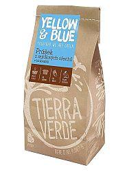 Tierra Verde prášok z mydlových orechov v BIO kvalite - vrecko 500g