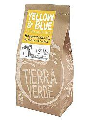 Tierra Verde soľ do umývačky riadu - vrecko 2kg