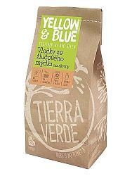 Tierra Verde vločky zo žlčového mydla na škvrny - vrecko 400g
