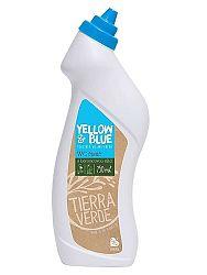 Tierra Verde WC čistič s borovicovou silicou - fľaša 750ml
