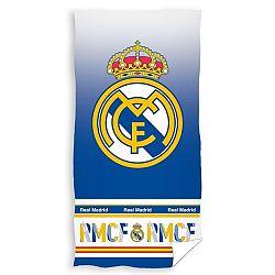 TipTrade Osuška Real Madrid RMCF, 70 x 140 cm