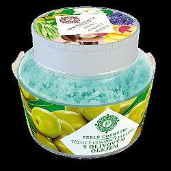 Topvet Cukrový peeling s olivovým olejom 200 g