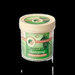 Topvet Konopný gél, 250 ml