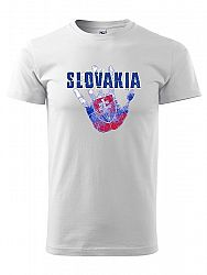 Tričko five Slovakia