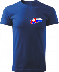 Tričko slovenská republika