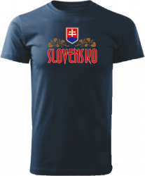 Tričko Slovensko Lipa