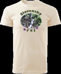 Tričko Slovenský raj