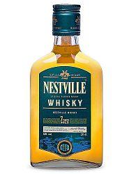 Whisky Nestville Blended 40% 0,2L