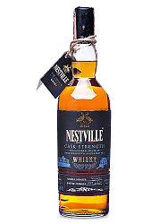 Whisky Nestville Cask Strenght 63,9% 0,7L