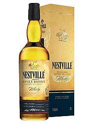 Whisky Nestville Single Barrel 43% 0,7L