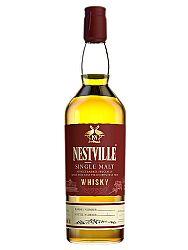 Whisky Nestville Single Malt 43% 0,7L