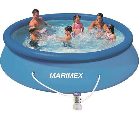 Bazén Tampa 3,05 x 0,76 m s kartušovou filtráciou