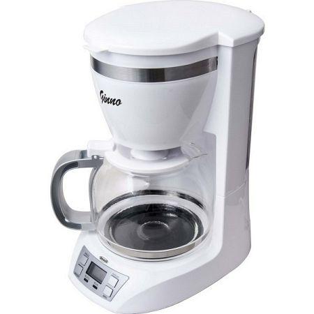 Bravo Gino B-4463 digitálny kávovar, 1,5L