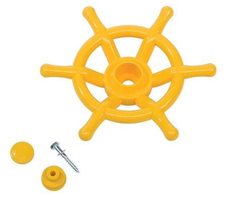 Marimex Play Kormidlo - žlté