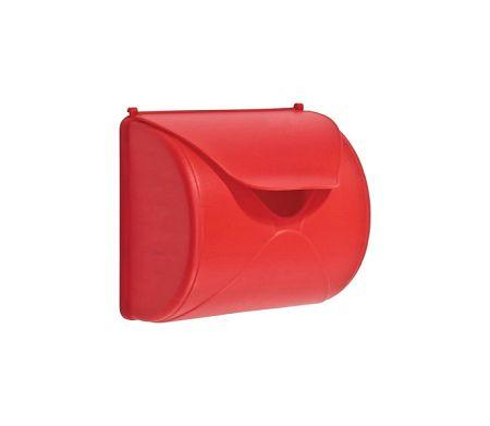 Marimex Play Poštová schránka - červená
