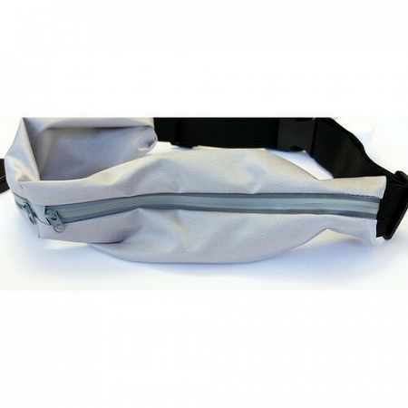 Modom Športový opasok, sivá, OD10
