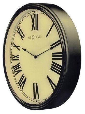 Nextime Houdini 3076 nástenné hodiny